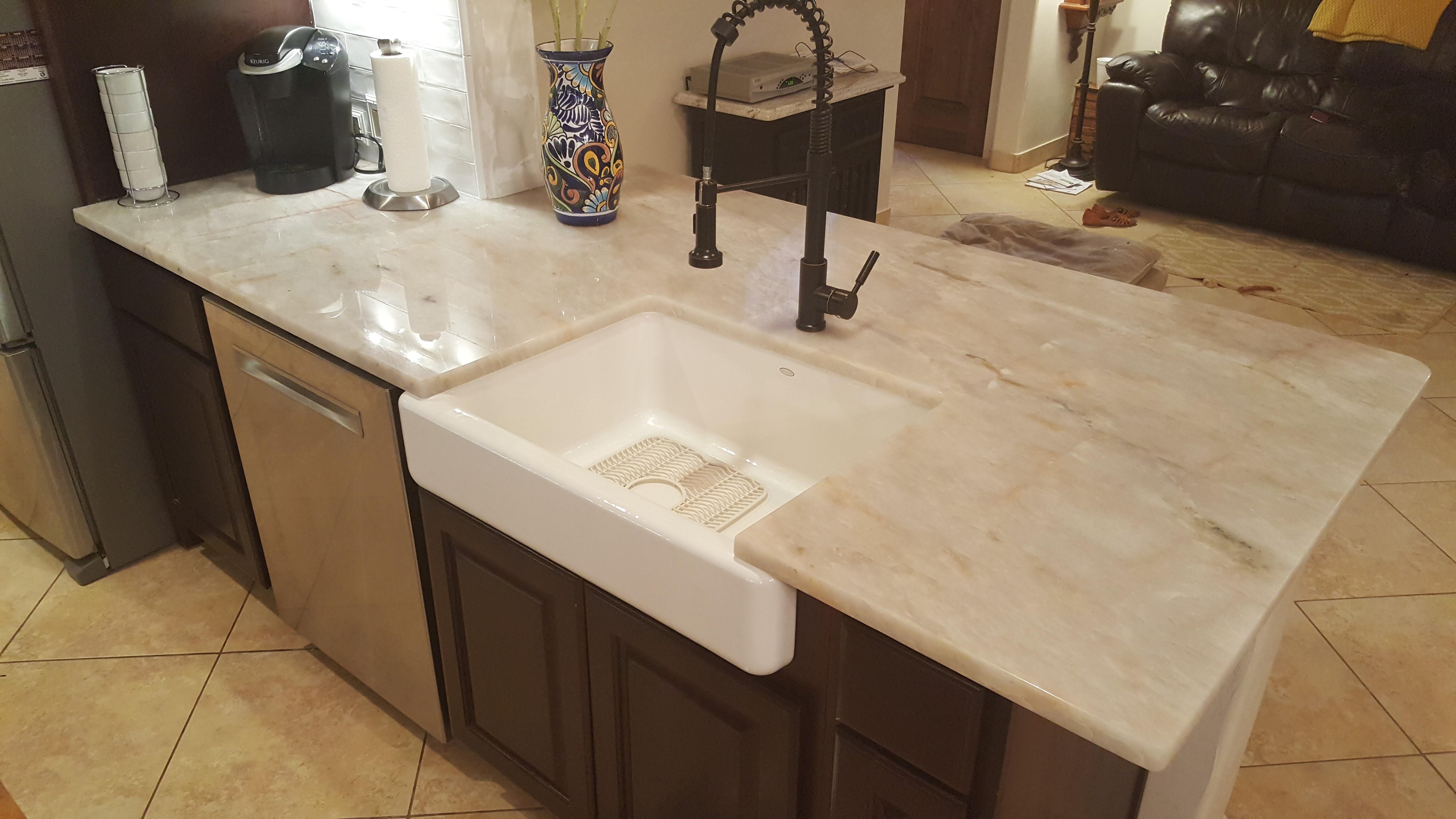 Countertops Austin Kitchen Bath